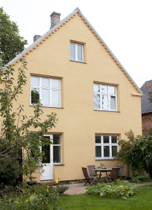 Energieffektive huse er populære