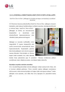InstaView_Press Release-Nordic_FI