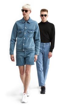 Velour by Nostalgi öppen Modevisning på NK under FashionWeek