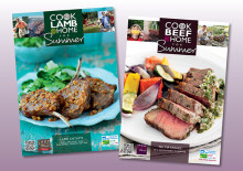Kits inspire consumers to cook with Quality Standard Mark Beef and Lamb