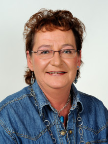 Ann-Cathrine Magnå