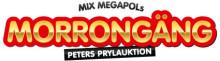 PS Onlineauktioner samarbetar med Mix Megapols Morrongäng