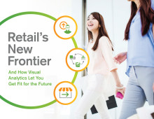 Retails new frontier - how visual analytics help you get fit for the future