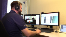 Kongsberg Maritime offer remote training, e-Learning and assessment, with vessel-specific software