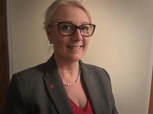 Lena Sandlin blir ny t.f operativ chef i ThorenGruppen
