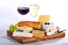 Hogia på GastroNord och Vinordic