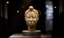 Afrikanska mästerverk på Världskulturmuseet 12 april - 30 november