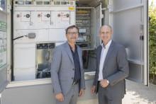 Neue Energie für Bayern – Bayernwerk sieht Energiezukunft in lokalen Energiekreisläufen mit hoher Eigenversorgung aus Erneuerbarer Energie