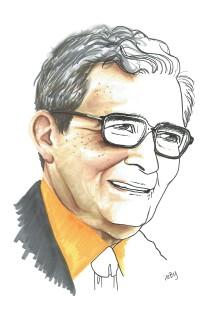 Årets Skytteanska pris tilldelas professor Amartya Sen