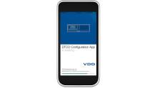 Nya digitala färdskrivaren 3.0 från VDO