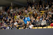 58 kämpar om 36 landslagsplatser under SM i truppgymnastik i Borås 5 - 6 juli