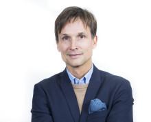 Niklas Jonsson utsedd till ny verkställande direktör för Norrlandsfonden
