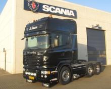 Danmarks første Scania Streamline leveret