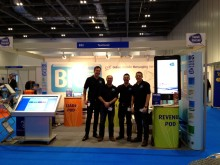 Textlocal at The Digital Marketing Show in London