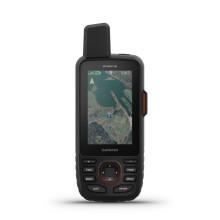 Garmins flaggskepp, den bärbara navigatorn, möter globala satellitkommunikatorn inReach i nya GPSMAP® 66i