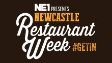 NE1 Newcastle Restaurant Week – 21-27 January