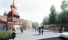 Sveriges museers vårmöte till Östersund