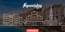 Mynewsday 2017 - København