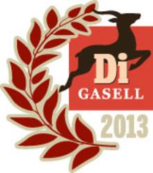 Ford-återförsäljare utnämnd till Gasell-företag 2013