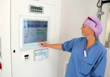 Nya operationssalar stärker patientsäkerhet och arbetsmiljö