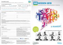 WZ Wissen 2018 in Wuppertal