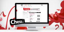 Prenumerationstjänst för kontantkort lanseras av Chess