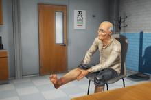 Uudet virtuaaliset potilastapaukset kehittävät ja yhtenäistävät lääketieteen ja hoitotyön koulutusta ja hoitokäytäntöjä