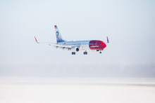 New direct service from Gothenburg to Split with Norwegian
