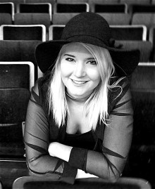 Sarah Norving