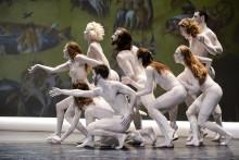 Kan man dansa Bach, kan man dansa Bosch!