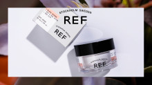 WeMake blir distributör av REF Stockholm hudvård!