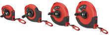"""Langt målebånd CC fra Hultafors har fått prisen i kategorien produkt design ved """"red dot award: 2013""""!"""