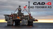 Cad Quality AS kjøper Cad Teknikk AS