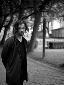 Bob Hansson – från problembarn till poet