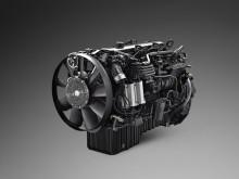 Scania introducerer en 7-liters motorfamilie for forbedret effektivitet og reduceret vægt
