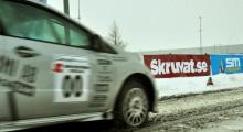 Missa inte bilsporten på TV i SM-veckan