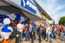 JYSK DELIVERS YET ANOTHER WAKE UP CALL FOR UK RETAIL