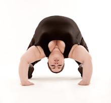 10 övningar som befriar från kroppshets