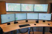 Celab Communications AB utrustar den kommunala larmcentralen i Vimmerby.