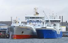 Göteborgs Hamn AB förlänger – och förnyar – rabatt för miljövänliga fartyg