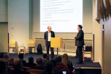 Pressinbjudan: Heldagskonferens om robotbaserad automation