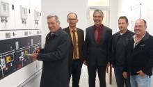 Bayernwerk verbessert Versorgungssicherheit in Neuötting