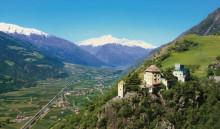 Urlaub in Südtirol: Das Land der Gegensätze