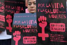 El Salvador: Unik möjlighet att avkriminalisera abort