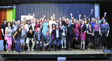 Sociala företaget Mitt Liv vill öppna dörrar i Malmö