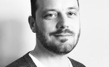 Adam Bergman Utvecklare & Arkitekt