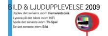 Harman Consumer på Bild & Ljudupplevsemässa i Malmö 31/10-1/11