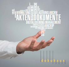 Der Beginn der Digitalisierung ist analog