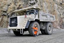 Swecon lanserar tipptruckar från Terex Trucks på den svenska marknaden