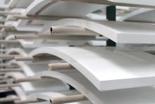 Upptäck vår nya designade möbelserie